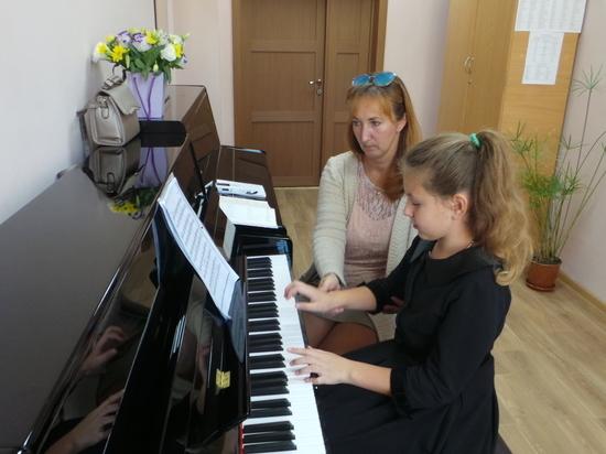 Музыкальная школа в Cевастополе: жизнь после переезда
