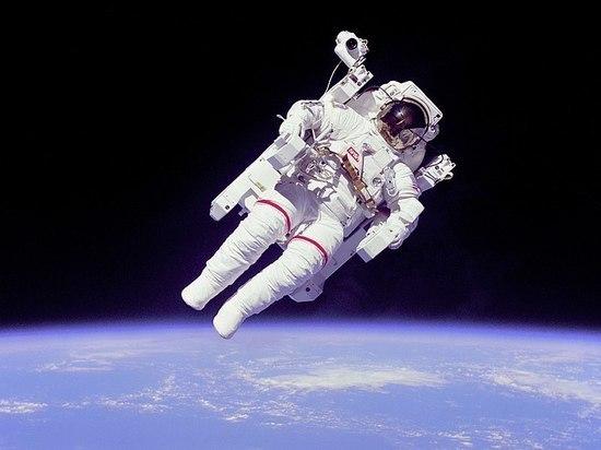 Открытие ученых: в полете мозг космонавта меняет форму