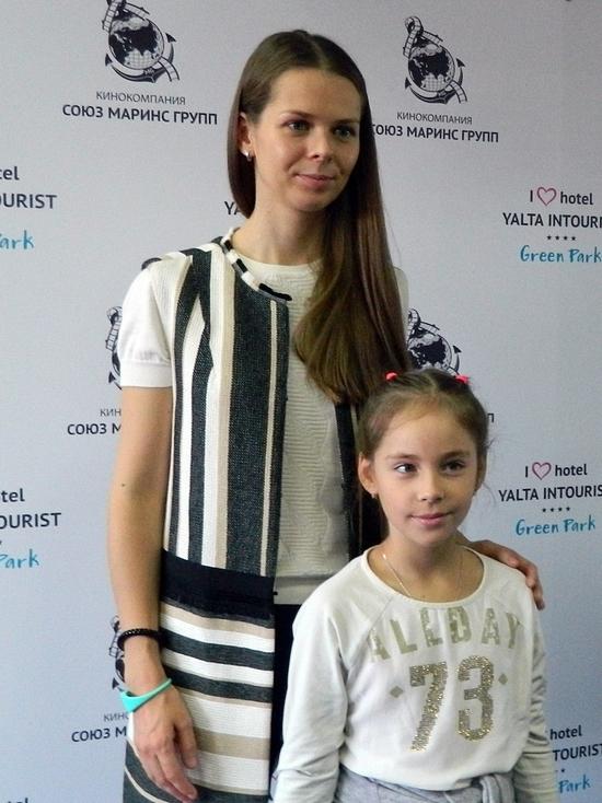 Татьяна Косинцева выбирала в Крыму будущих чемпионов по шахматам