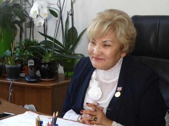 Гульшарбан-Жанна Сабурова: «Учитель должен учить других и сам учиться всю жизнь»