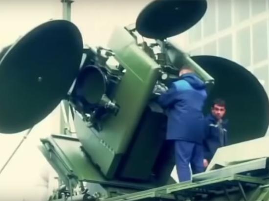 В России появился комплекс, способный подавлять работу спутников связи