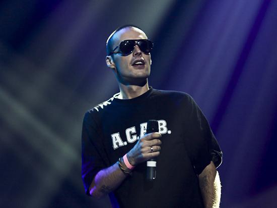 Подробности нападения на рэпера Гуфа: «Избили, когда плохо выступил»