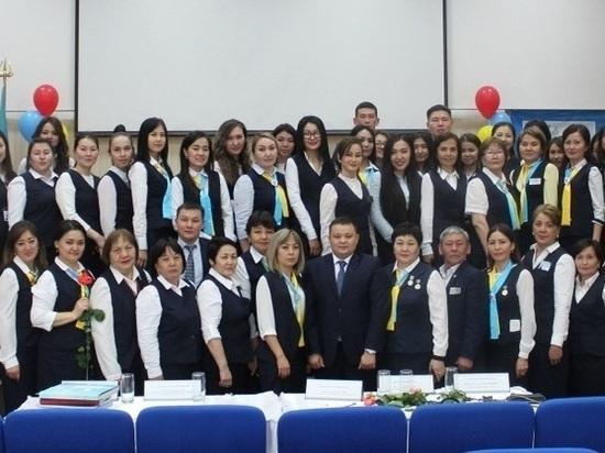 Алматинский технико-экономический колледж путей сообщения (АТЭКПС) — достойное будущее!