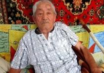 Последний камикадзе Японии жил в Калмыкии