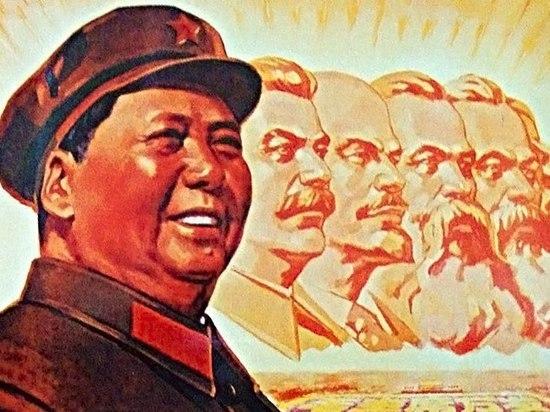 В В Ульяновске открылась выставка с уникальными для России материалами о жизни Мао Цзэдуна