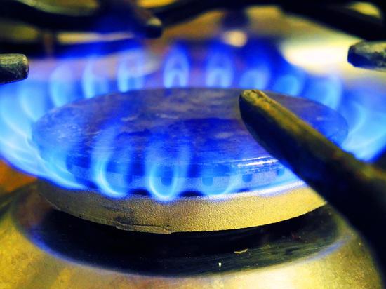 Псковская область занимает 57-е место по доступности сетевого газа