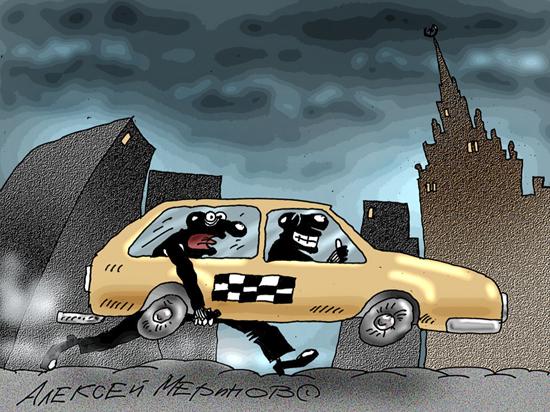 Сервисы по поиску попутчиков стали смертельно опасными: убийцы на дорогах