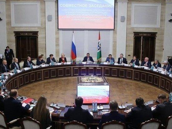 Тува: Параллельные экспортные коридоры Сибири нашлись на меридианах