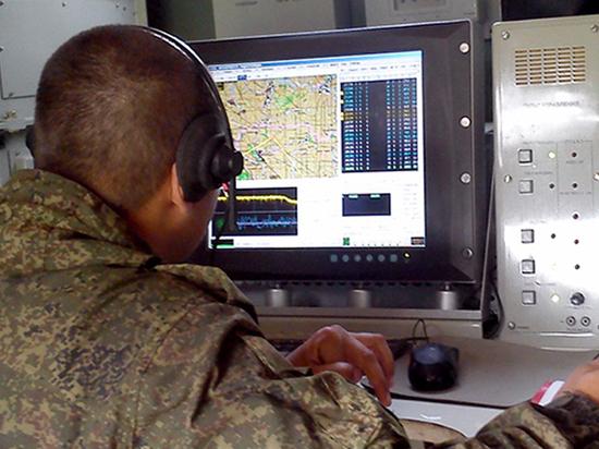Чем опасен для НАТО новый радиоэлектронный комплекс