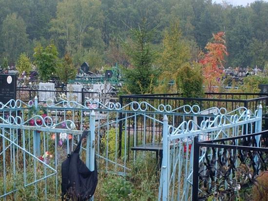 В подмосковных Мытищах старое кладбище закроют, а новое откроют