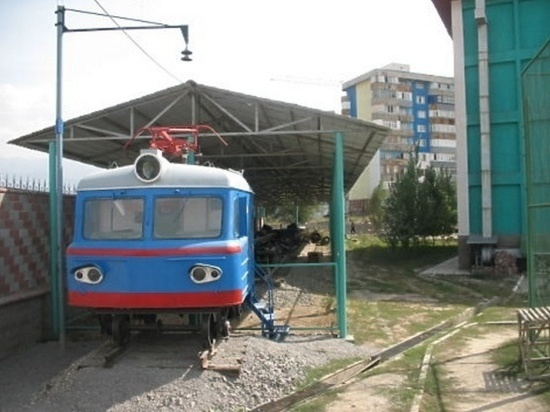 Казахский университет путей сообщения сегодня