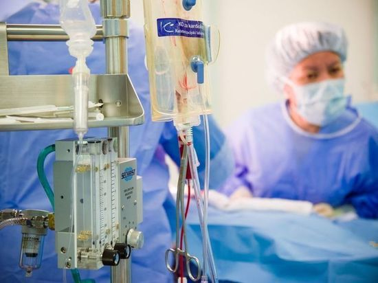 Безопасность пациента и риск-ориентированное оказание медицинских услуг