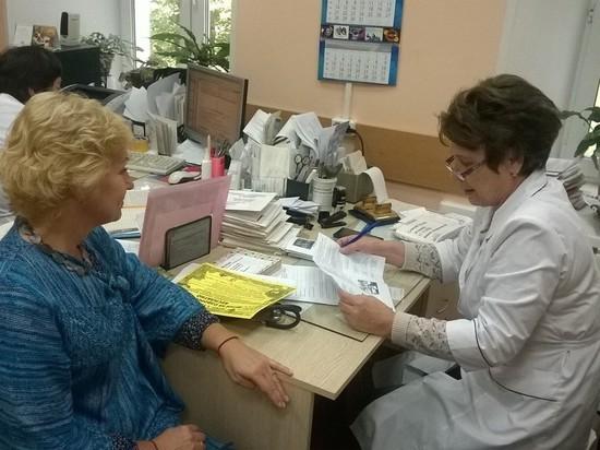 Сельские фельдшеры в Костромской области будут получать консультации врачей районных и областной больниц