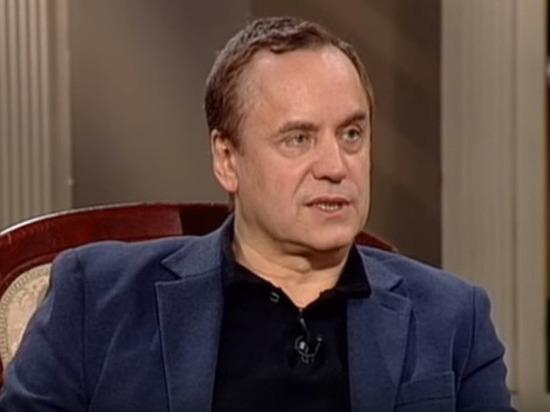 Андрей Соколов о Караченцове: «Он практически был членом нашей семьи»