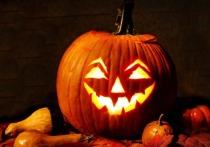 Вечером 31 октября  жители многих стран отмечают неофициальный праздник под названием Хеллоуин
