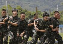 Подводные камни азиатского НАТО: почему России стоит опасаться Китая