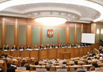 Игорь Руденя принял участие в обсуждении новых нацпроектов в России