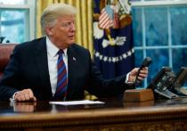 """Глава американского государства Дональд Трамп заявил, что найдет способ заключить с китайским руководством """"крупную торговую сделку"""""""