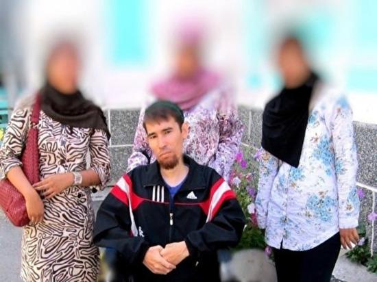 «Он все равно не сможет выжить»: челябинского инвалида-колясочника, обвиняемого в экстремизме, перевели из СИЗО в больницу