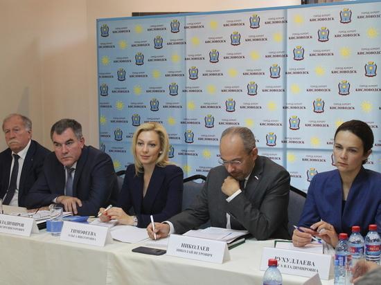 Тимофеева выступает против смягчения режима на курортах