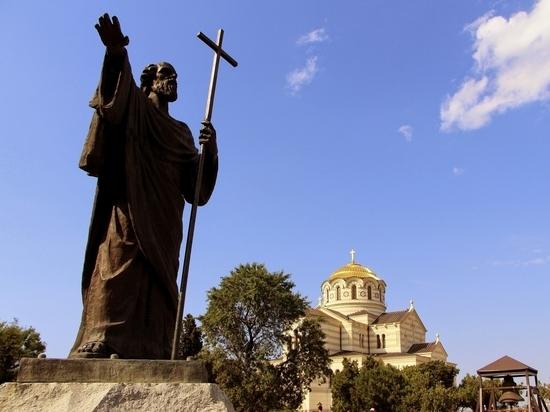 Свои святые: кто из миссионеров прибыл в Крым из Рима