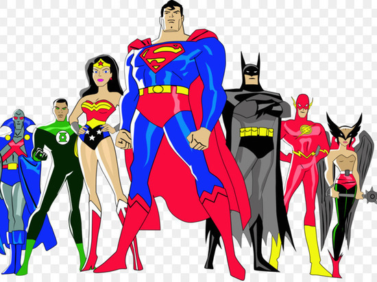 В Бурятии супергерои выступят против гриппа и простуды