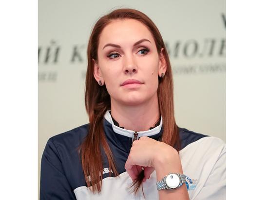 "Волейболистка Гончарова: ""Накричались и намучились ради успеха на Евро"""
