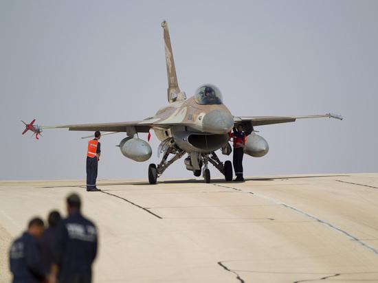 СМИ: израильские самолеты проигнорировали российские С-300 в Сирии