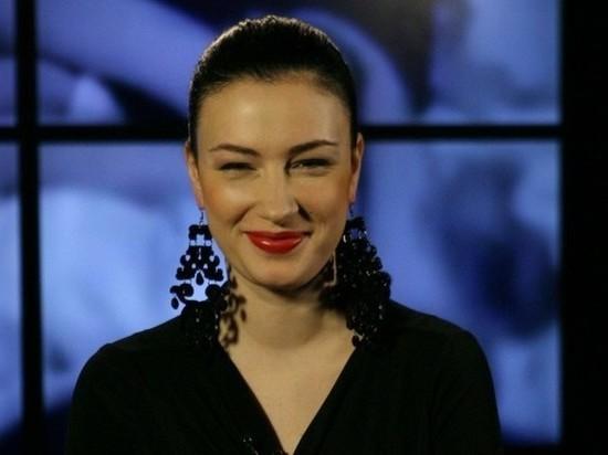 Заслуженная артистка Украины Приходько примкнула к президентской команде Тимошенко