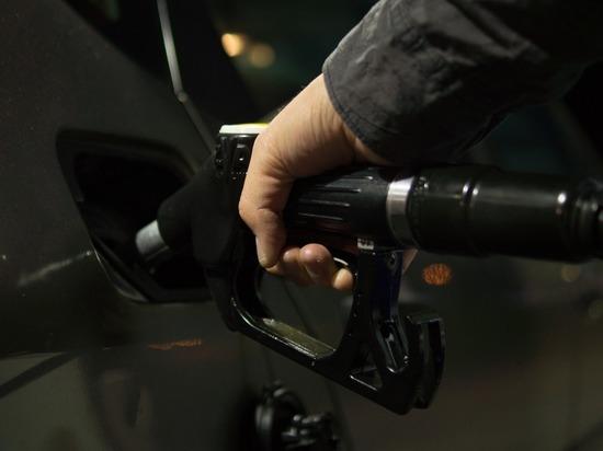Цены на бензин в России снова начали расти