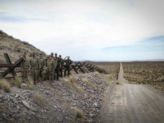 Трамп испугался мигрантов: США отправили на границу тысячи военных