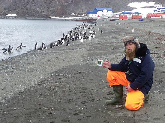 Холодная месть: раскрыта подоплека кровавой разборки в Антарктиде