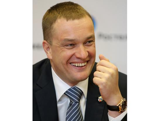 Президент баскетбольного ЦСКА — о матче с «Олимпиакосом», усилении национальной команды и переговорах со Шведом