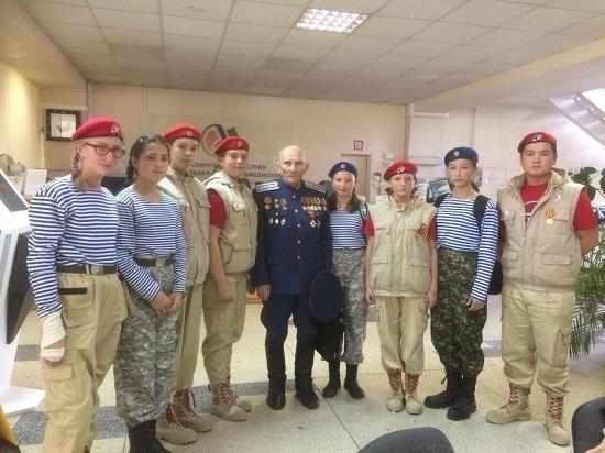 Как развивается патриотическое воспитание на Сахалине