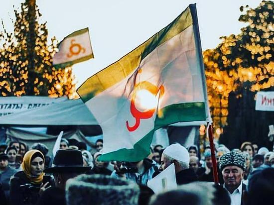 Зачем Кадыров просил прощения у Ингушетии