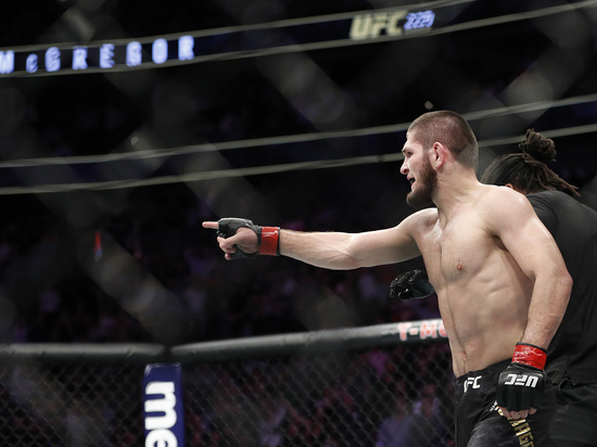 UFC хочет бой Нурмагомедова и Мейвезера по правилам MMA