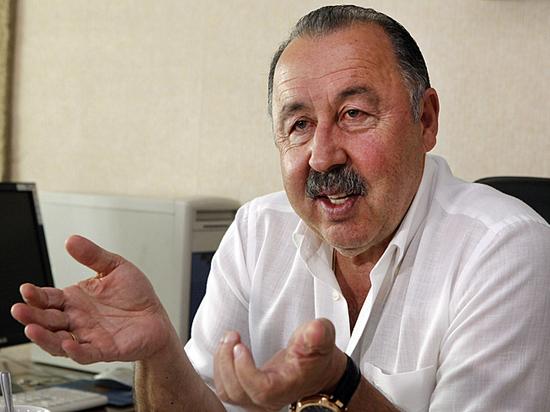 Газзаев объяснил, почему нельзя оценивать работу нового тренера