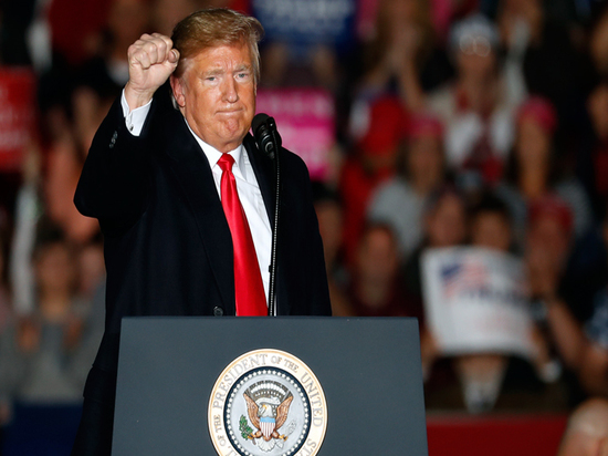 Трампу предрекли проблемы в решимости отменить выдачу гражданства