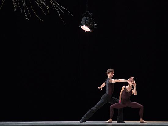 В театре Станиславского показали первую в юбилейном сезоне балетную премьеру