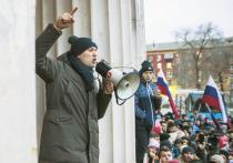 Соратник Навального разоблачает своего шефа