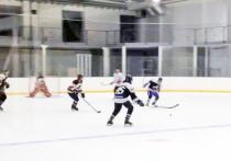 В Улан-Удэ бизнесмен Елизавета Мацук построила первый в Бурятии крытый каток и даже произвела заливку льда и организовала первую игровую тренировку для местного хоккейного клуба