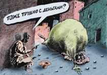 На вселенском по размаху Петербургском экономическом форуме знатные либералы и «продвинутые» модернизаторы-«грефоманы» вновь правили бал