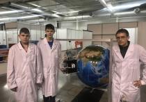 Калужские школьники стали призерами национального чемпионата WorldSkills Hi-Tech