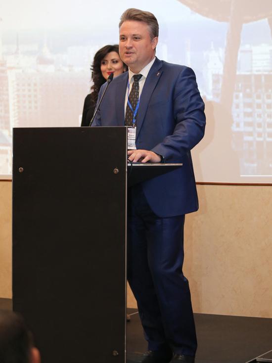 В Воронеже прошел межрегиональный форум «Строительство. ЖКХ»