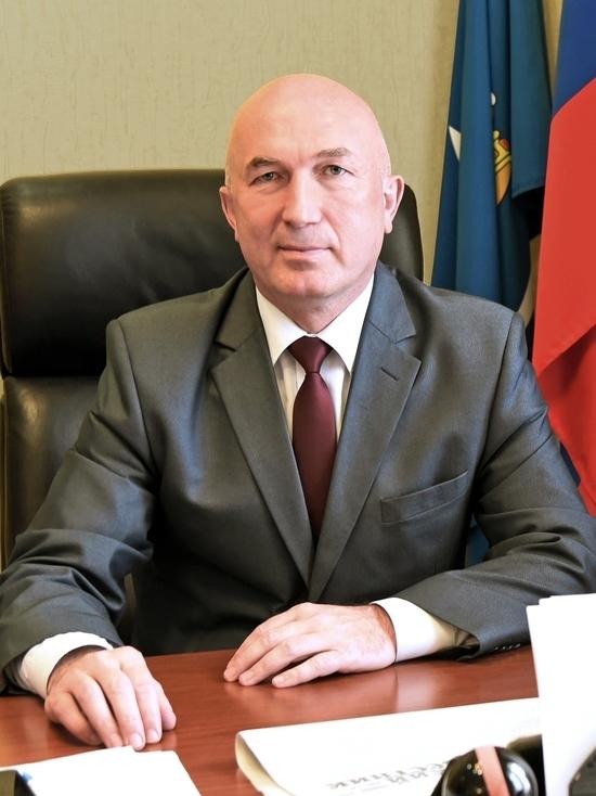 Стало известно, где теперь будет работать Сиражудин Агабеков