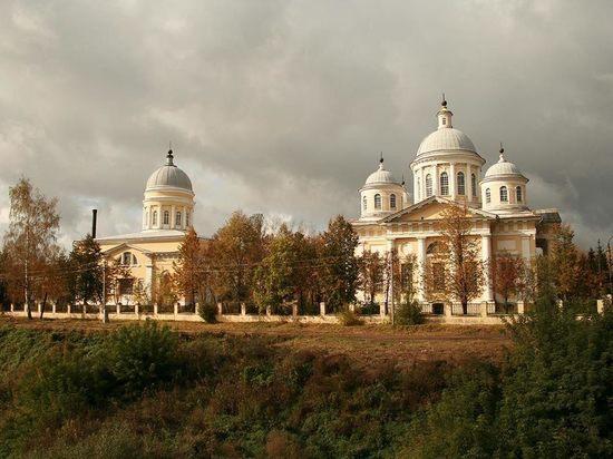 Торжку и Осташкову Тверской области выделят больше 100 миллионов
