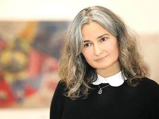 Вера Павлова: «Мы все играем на одной лире»
