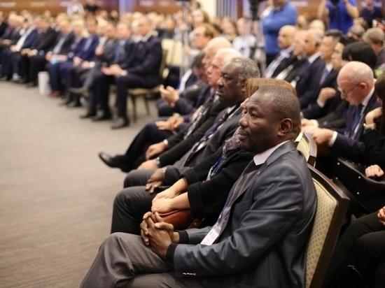 В ответе за мир: Волгоград принимает важный международный форум