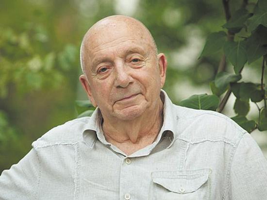 Ушел из жизни режиссер мультсериала «Приключения капитана Врунгеля» Давид Черкасский