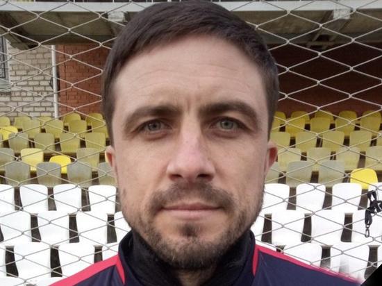 Российский футболист замерз и умер в машине